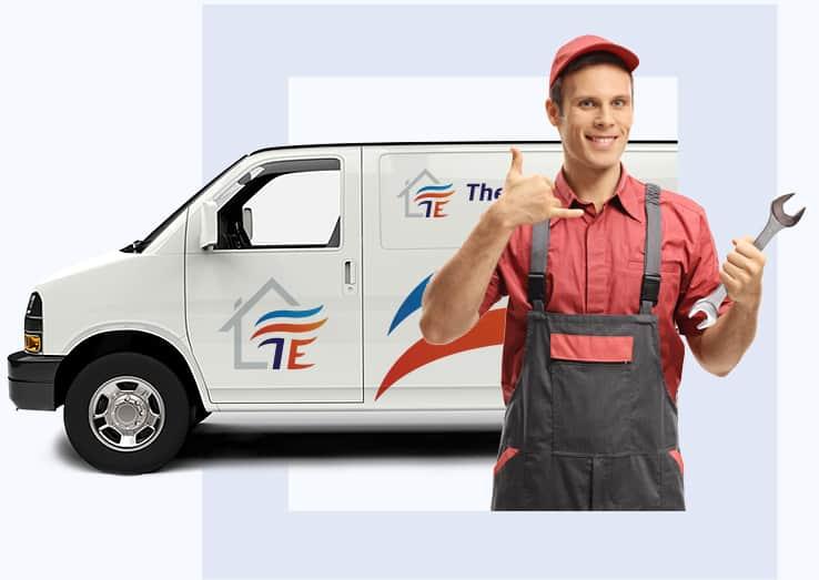 Thermenergy Technician - HVAC contractor Toronto