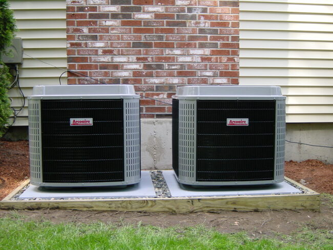 Air Conditioners System Repair in Toronto