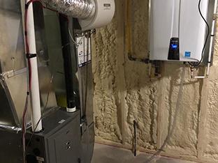Heating Contractors Toronto