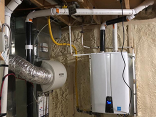 Water Heater Repair Scarborough