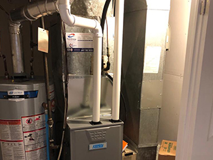 Furnace Repair Toronto and GTA