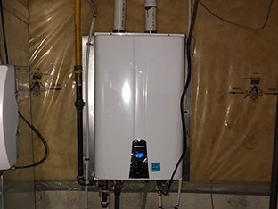 Water Heater Repair Toronto