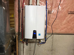 Tankless Water Heater Repair Toronto