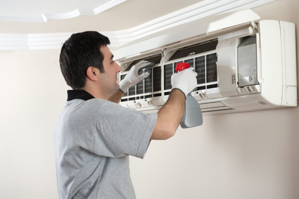 Ductless Air Conditioner Installation Toronto