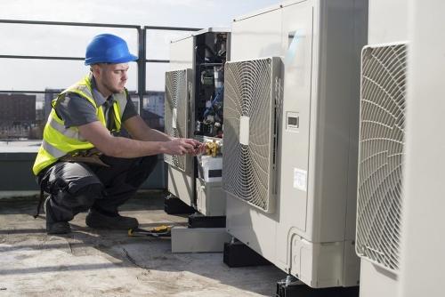 Air Conditioning Installation Toronto