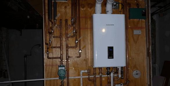 Gas Hot Water Tank Repair Toronto