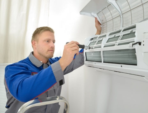 Toronto Air Conditioning Installation