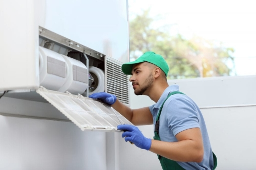 Best air conditioner installation and repair in Scarborough & Toronto