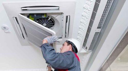 Air Purification Installation Toronto