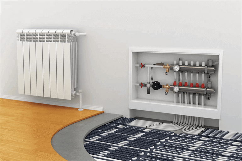 heater-services