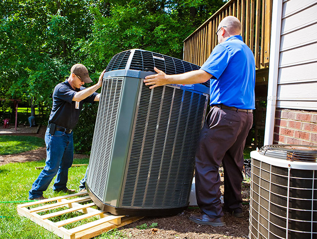 Air Conditioner Replacement Toronto