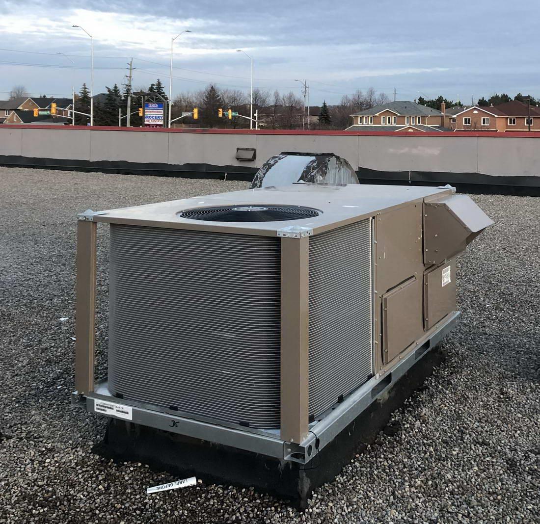 air conditioner repair Stouffville