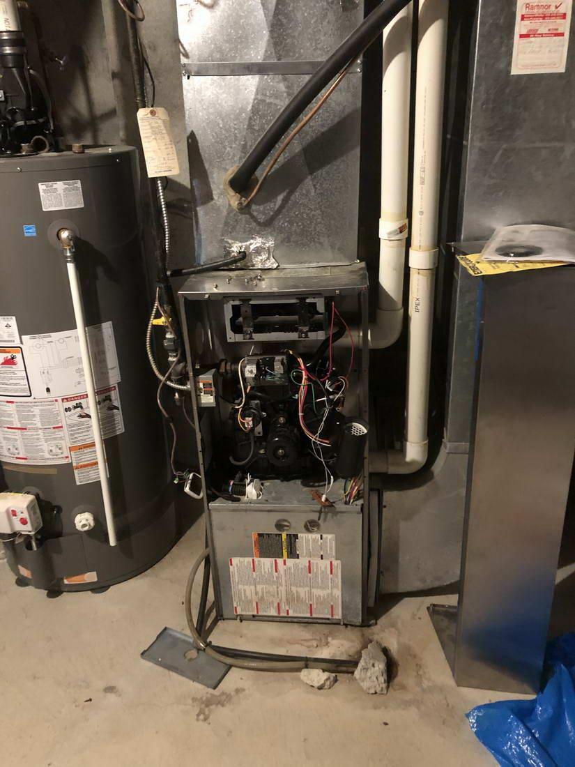 Furnace Repair Bowmanville