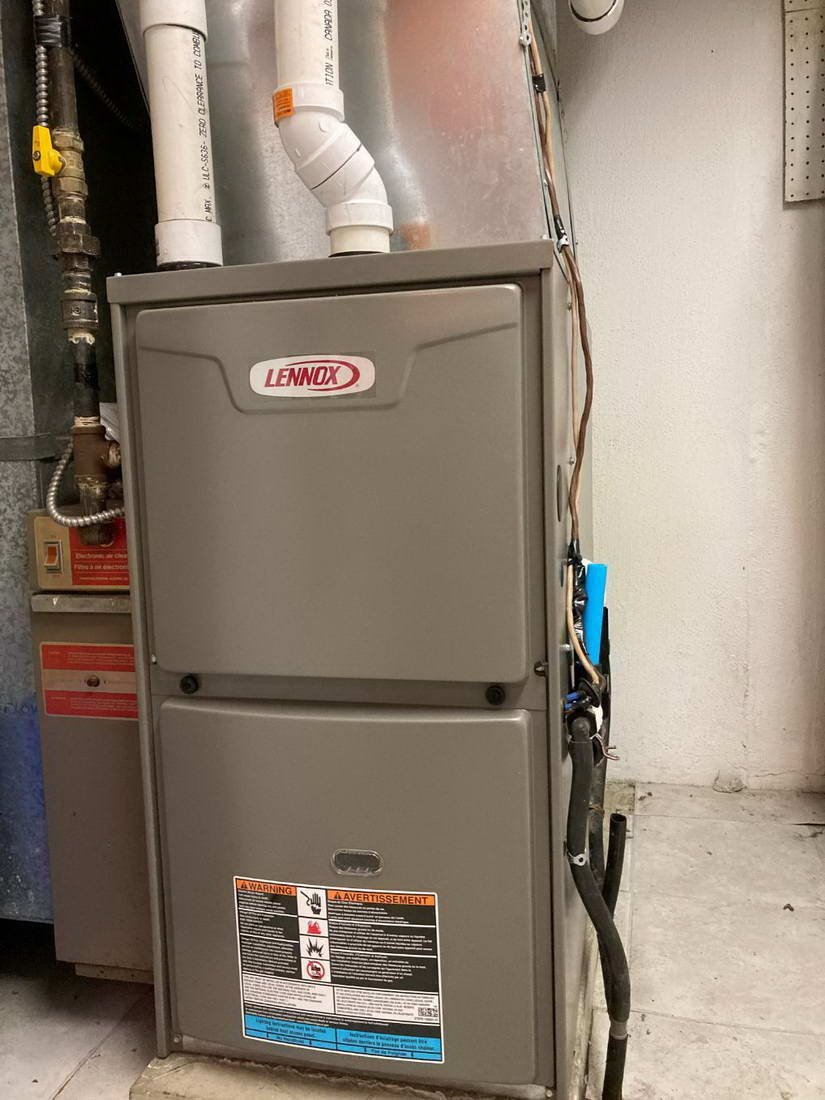 Furnace Services Courtice