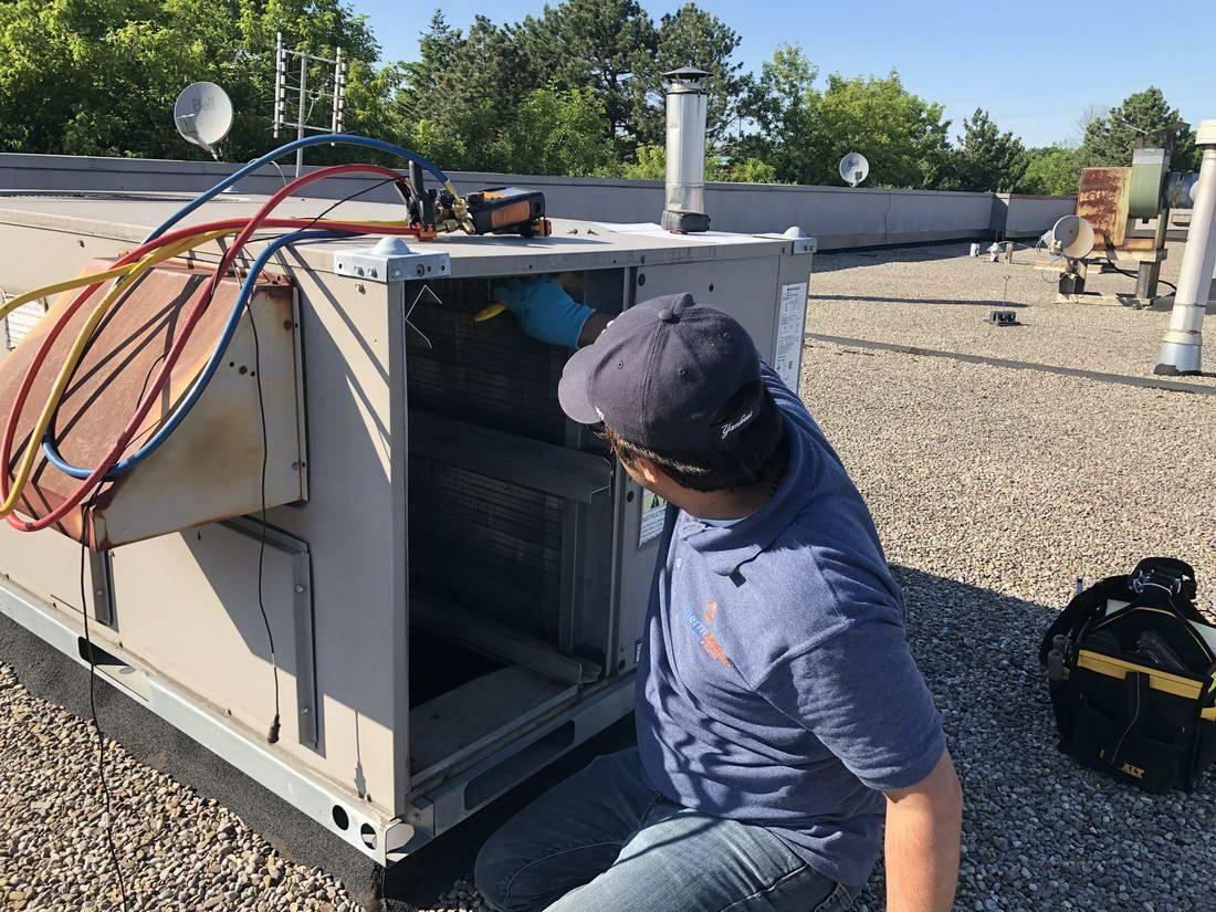 HVAC Service by Thermenergy Clarington