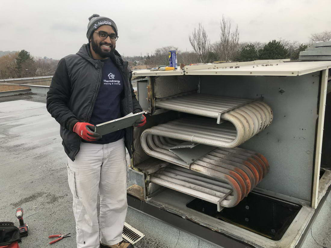 Heating Contractors Bowmanville