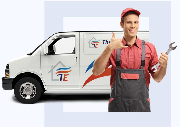 Thermenergy Technician - HVAC Services Toronto