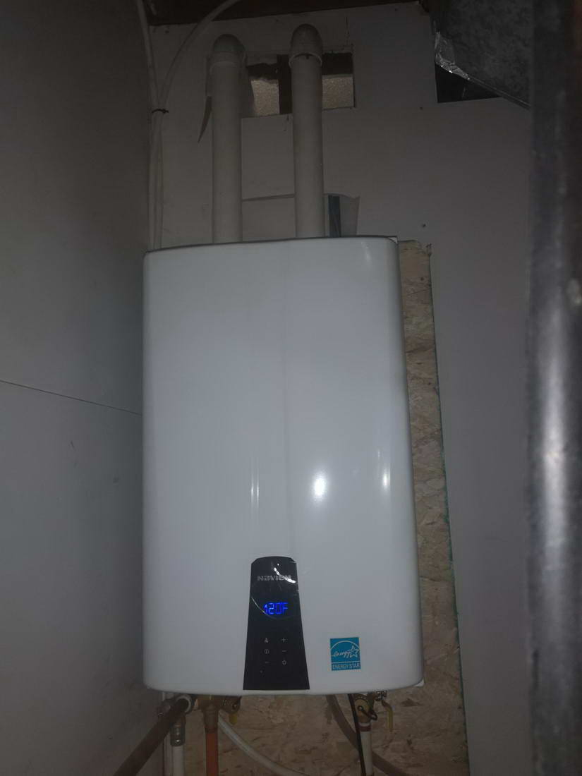Heating Duct Work Scarborough