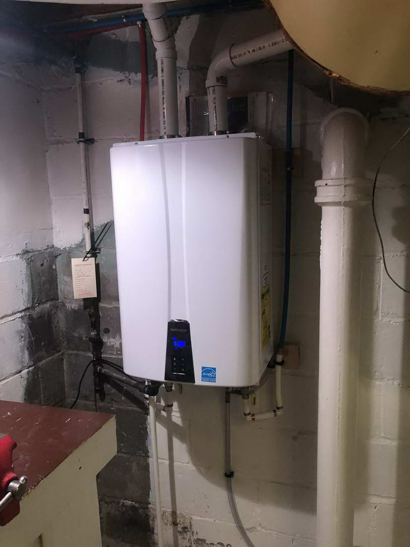 Water Heater Replacement Toronto