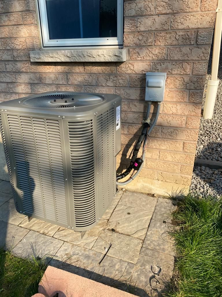 Heating and Air Conditioning Stouffville