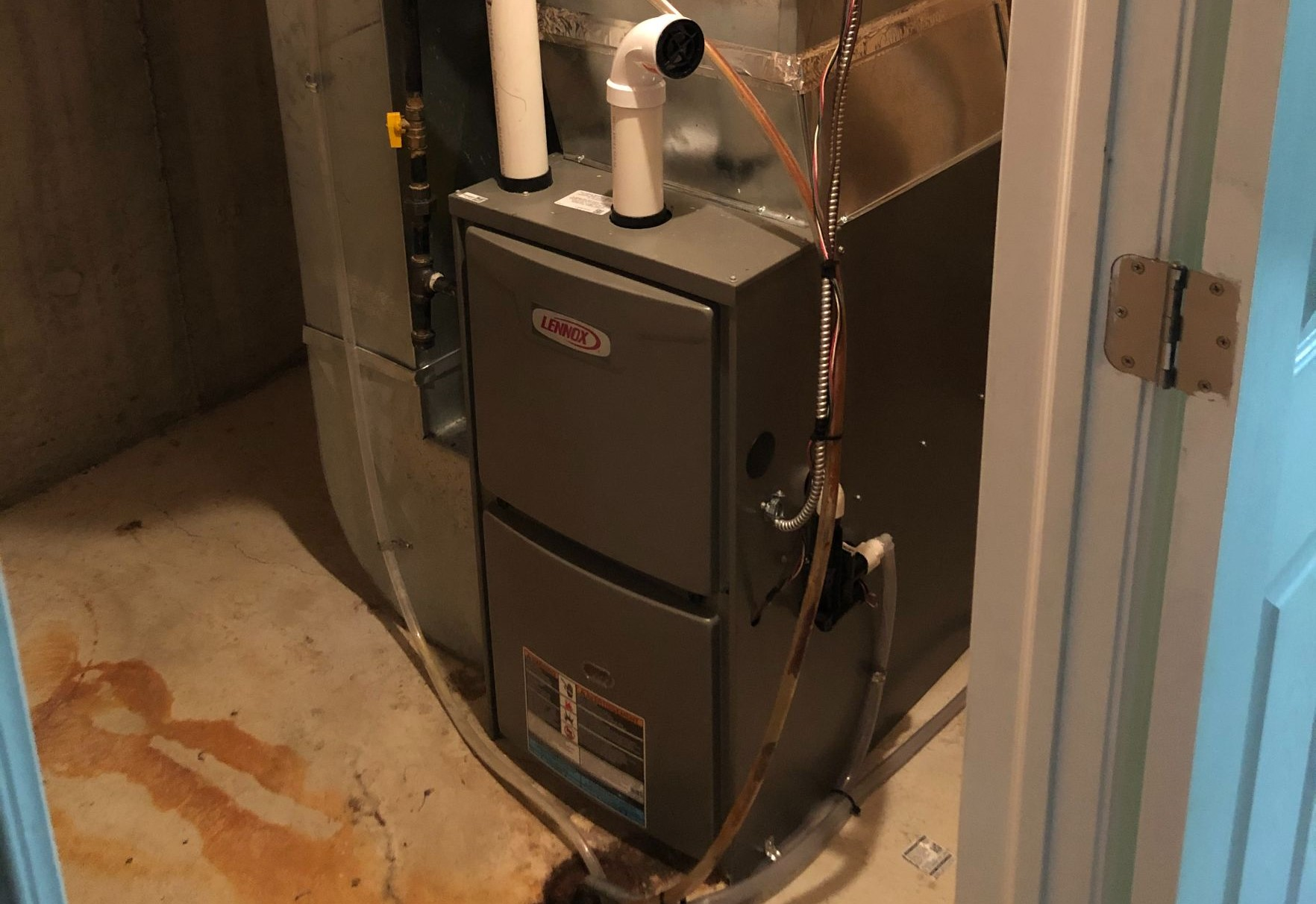 Emergency Furnace Repair and Replacement